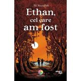 Ethan, cel care am fost - Ali Standish, editura Corint