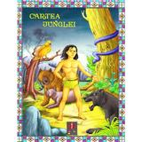 Cartea junglei, editura Astro