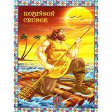 Robinson Crusoe, editura Astro