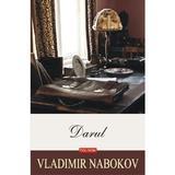 Darul - Vladimir Nabokov, editura Polirom