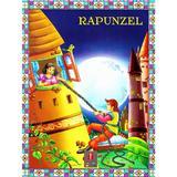 Rapunzel, editura Astro