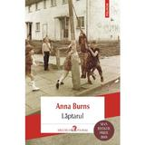 Laptarul - Anna Burns, editura Polirom