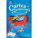 Cartea fermecata - E. Nesbit, editura Didactica Publishing House