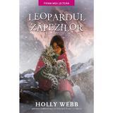 Leopardul zapezilor - Holly Webb, editura Litera
