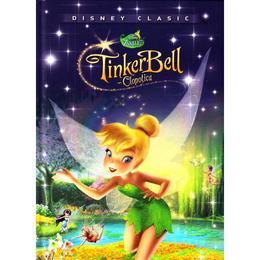Disney Clasic - Tinkerbell. Clopotica, editura Litera