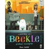 Aventurile lui Beekle, prietenul neimaginar - Dan Santat, editura Pandora