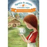 Agentia de adoptie a animalelor magice Vol.1: Trifoi si norocul ei - Kallie George, editura Rao