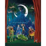 Flautul fermecat - Ludvik Glazer-Naude, editura Rao
