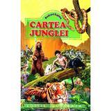 Cartea junglei - Rudyard Kipling, editura Regis