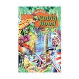 Robin Hood - Henry Gilbert, editura Regis