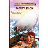 Moby Dick - Herman Melville, editura Unicart