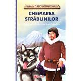 Chemarea strabunilor - Jack London, editura Unicart
