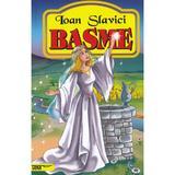 Basme - Ioan Slavici, editura Tana