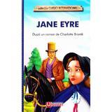 Jane Eyre - Charlotte Bronte, editura Unicart