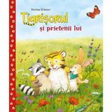 Tigrisorul si prietenii lui - Marina Kramer, editura Univers Enciclopedic