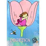 Degetica si Degetel, editura Aius