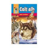 Colt Alb - Jack London, editura Andreas