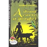 A doua carte a junglei - Rudyard Kipling, editura Cartex