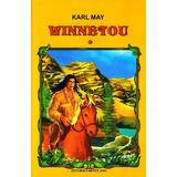 Winnetou vol 1, 2, 3 - Karl May, editura Cartex