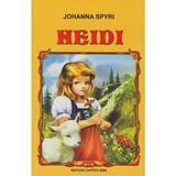 Heidi - Johanna Spyri, editura Cartex
