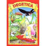 Degetica, editura Eduard