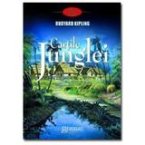 Cartile junglei - Rudyard Kipling, editura Gramar