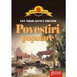Povestiri Populare - Lev Nikolaevici Tolstoi, editura Gramar