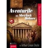 Aventurile lui Sherlock Holmes vol.2 - Arthur Conan Doyle, editura Gramar