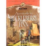 Aventurile lui Huckleberry Finn - Mark Twain, editura Gramar
