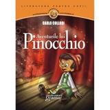 Aventurile lui Pinocchio - Carlo Collodi, editura Gramar