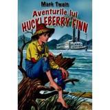 Aventurile lui Huckleberry Finn - Mark Twain, editura Herra