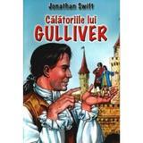 Calatoriile lui Gulliver - Jonathan Swift, editura Herra