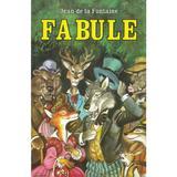 Fabule - Jean de la Fontaine, editura Herra