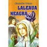 Laleaua neagra - Alexandre Dumas, editura Herra