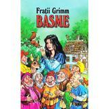 Basme - Fratii Grimm, editura Herra