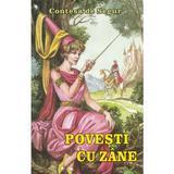 Povesti cu zane - Contesa De Segur, editura Herra
