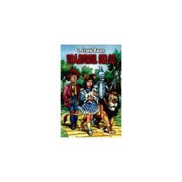 Vrajitorul din Oz - L. Frank Baum, editura Herra