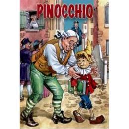 Pinocchio - Carlo Collodi, editura Herra