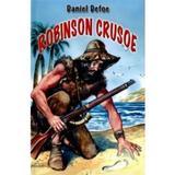 Robinson Crusoe - Daniel Defoe, editura Herra