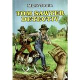 Tom Sawyer detectiv - Mark Twain, editura Herra