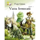 Varza fermecata - Fratii Grimm, editura Prut