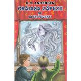 Craiasa Zapezii si alte povesti - H. C. Andersen, editura Steaua Nordului