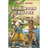 Robinson Crusoe - Daniel Defoe, editura Steaua Nordului