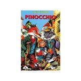 Pinocchio - Carlo Collodi, editura Tedit