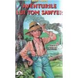 Aventurile lui Tom Sawyer - Mark Twain, editura Tedit
