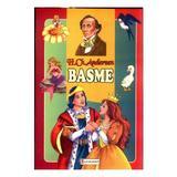 Basme - H.Ch. Andersen, editura Unicart