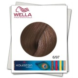 Vopsea Permanenta - Wella Professionals Koleston Perfect nuanta 6/97