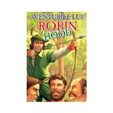 Clasici - Robin Hood, editura Unicart