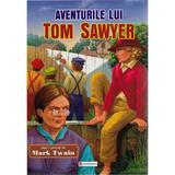 Clasici - Aventurile lui Tom Sawyer, editura Unicart
