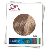 Vopsea Permanenta - Wella Professionals Koleston Perfect nuanta 8/97